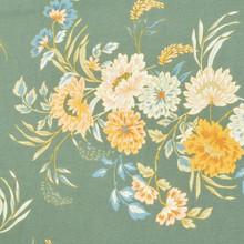 Woman's Dresses Online | Delilah Floral Maxi Dress | AMELIUS