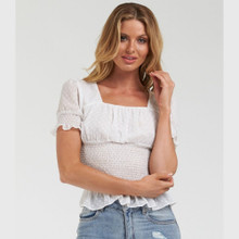 Women's Tops Australia | Skylight Top | AMELIUS