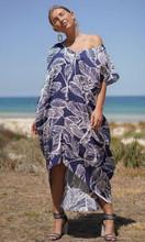 Women's Dresses | KL457 Dress in Navy | KIIK LUXE