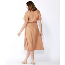 Women's Dresses | Love Song Midi Dress | FATE + BECKER