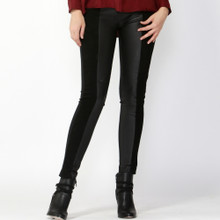 Women's Pants Australia | Frank Leather & Ponte Pants | FATE + BECKER