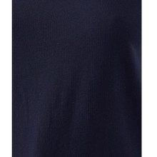 Women's Tops | Tall Tee in Midnight | CASA AMUK