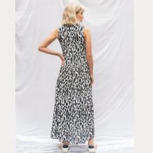 Women's Dresses | No Hassle Tassle Maxi Dress | BLAYKLEY
