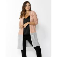 Ladies Jackets Australia | Always Mine Spliced Cardigan | SASS