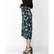 Women's Skirts Online | Magnolia Fields Rouched Skirt | SASS