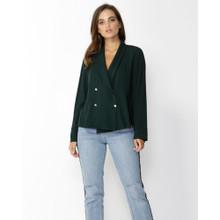 Women's Jackets Australia | Sensation Blazer Blouse | SASS