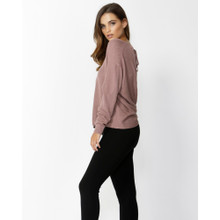 Women's Tops Australia | Twister Knot Back Knit | SASS