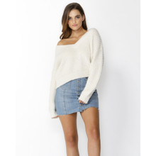 Women's Tops | Dream Catcher Jumper | SASS
