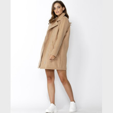 Jackets for Women | Essential Winter Coat | SASS