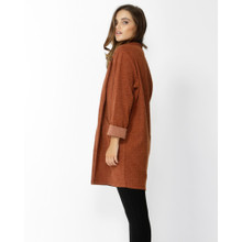 Jackets for Women | Cosy Cocoon Coat | SASS
