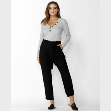 Women's Tops | Dream Chaser Buttoned Top | SASS