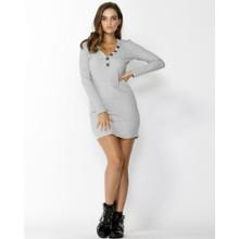 Women's Dresses   Dream Chaser Button Dress   SASS