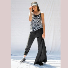 Women's Pants | Midnight Jogger | BLAYKLEY