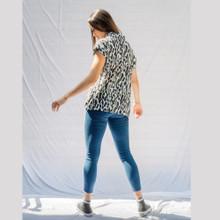 Women's Tops   Love Leopard Shirt   BLAYKLEY
