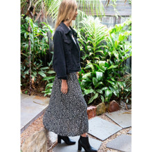 Women's Skirts Online | Havana Midi Skirt | NOOSA SOL