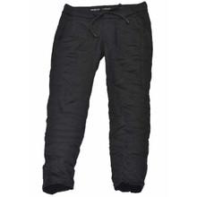 Women's Pants Online | Active Yoga Jeans in Solid Black | BIANCO