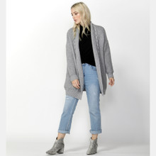 Jackets for Women | Lady Lux Cable Cardigan | SASS