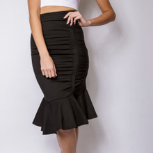 Women's Skirts Australia | Lucy Skirt | KITCHY KU