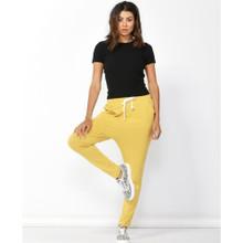 Women's Pants | Jade Pant in Mustard | BETTY BASICS