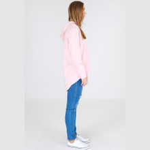Sweaters for Women Online | Kendall Sweater in Blush Marle | 3RD STORY