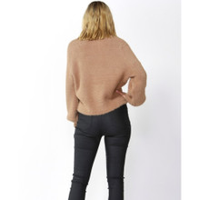 Ladies Jackets | Ashbury Cardigan | FATE + BECKER