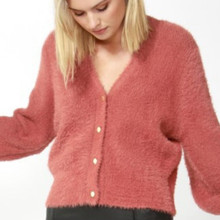 Ladies Jackets | Ashbury Cardigan | FATE + BECKER