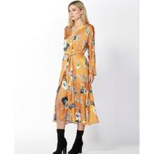 Women's Dresses   Tribeca Wrap Dress   FATE + BECKER