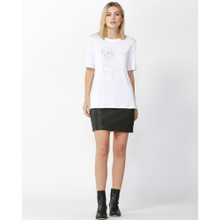 Women's Tops | Eden Tee | FATE + BECKER