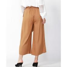 Women's Pants   San Marino Cropped Pants    FATE + BECKER