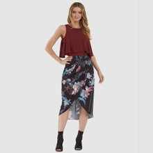 Women's Skirts | Urban Gypsy Skirt | AMELIUS