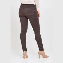 Women's Pants Online | Blake Jeans in Chocolate | BIANCO
