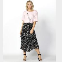 Women's Skirts Online | Gotta Have You Ruffle Skirt | FATE + BECKER