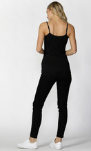 Women's Tops | Tina Singlet | BETTY BASICS