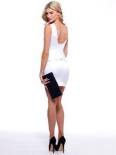 Ladies Dresses|Tansy Peplum Dress|SIGNATURE T
