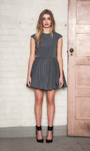 Ladies Dresses | Metro Fit and Flare Dress | BEBE