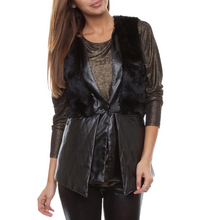 Jackets for Women | Faux Love Vest | HONEY & BEAU