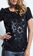 Women's Tops Online | Lexi Lace Tee | COOPER ST