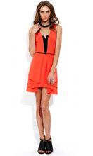 Ladies Dresses | Tick Dress | WISH