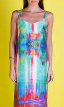 Ladies Dresses Online | Garden Oasis Maxi Dress | Honey & Beau