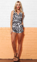 Women's Playsuits | Wild Things Playsuit | SASS