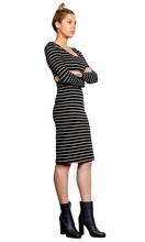 Ladies Dresses Australia | Taylor Midi Dress | BETTY BASICS