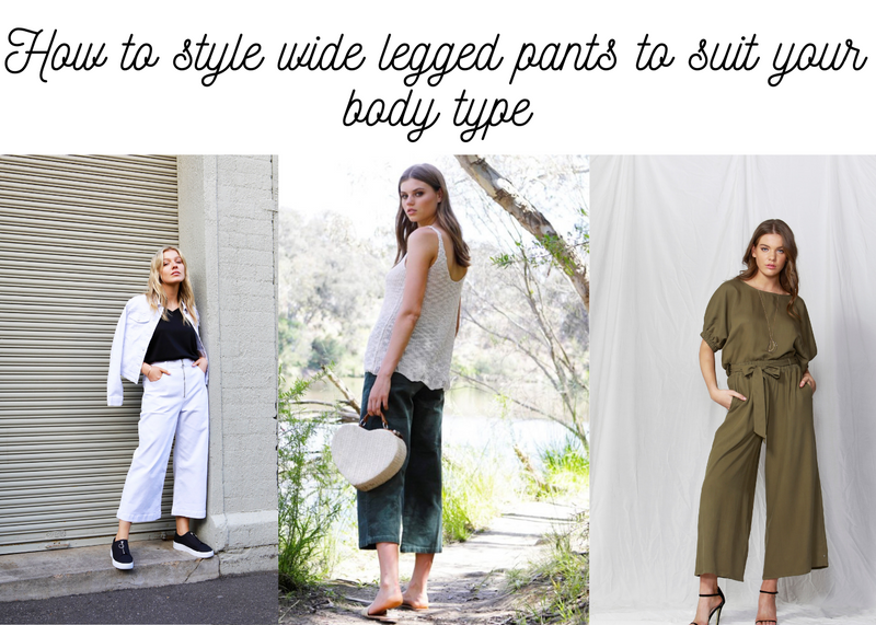 How to Wear Cropped Pants the Right Way | Fashion, Tall girl