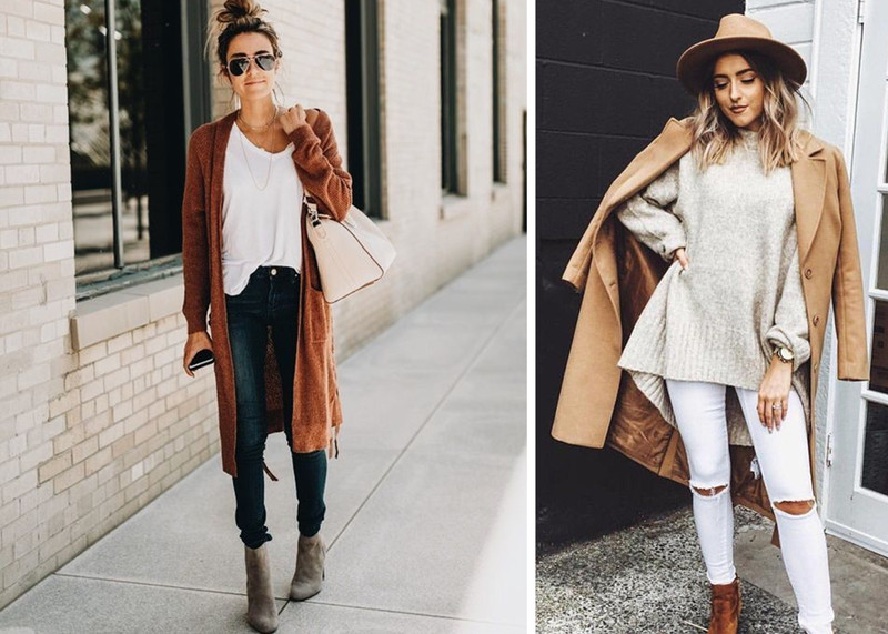 Style Tips: Dressing For Winter
