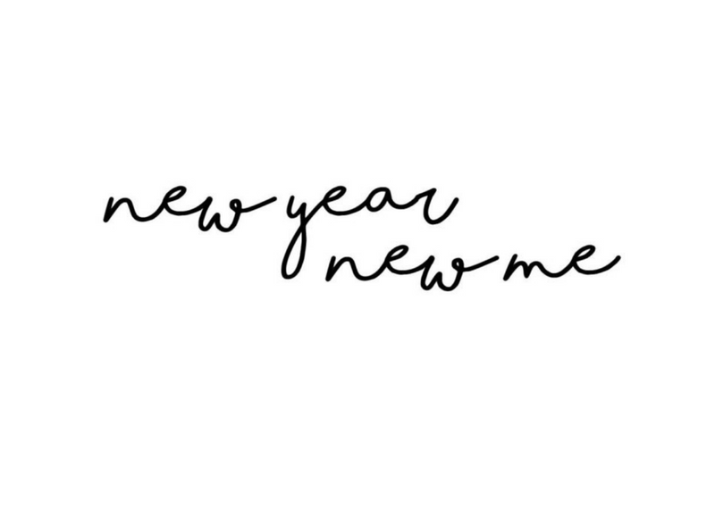New Year New You – How To Make Resolutions That Stick