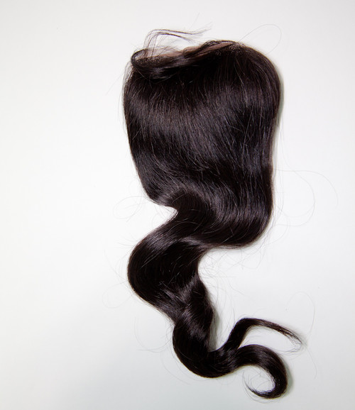 Peruvian Loose Wave Closure