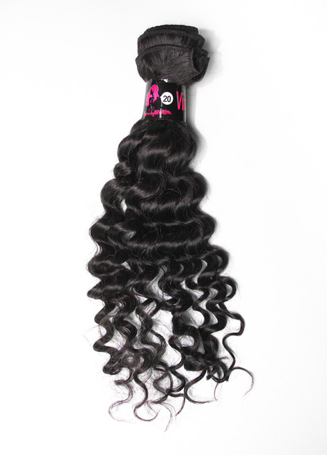 Malaysian Curly Wave  3 Bundles