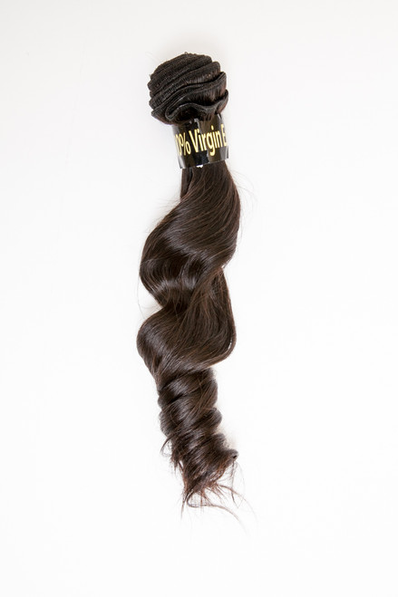 Eurasian Loose Wave Single Bundle