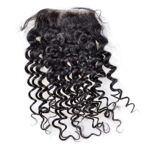 Malaysian Curly Closure
