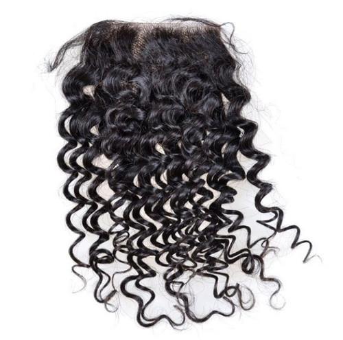 Malaysian Curly Closure