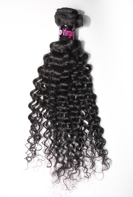 Malaysian Deep Wave Single Bundle